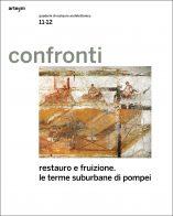 confronti. quaderni di restauro architettonico 11-12